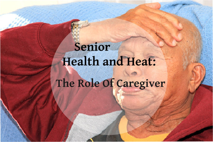 senior health and heat