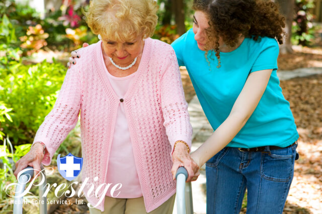 Can Exercise Benefit the Elderly?