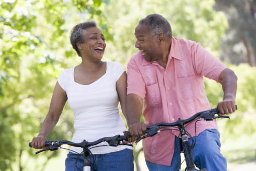 Tips to Have a Healthy Lifestyle in Your Golden Years