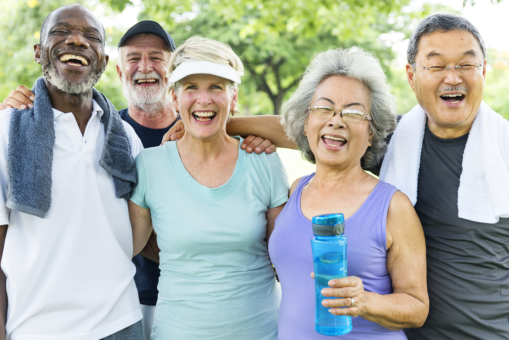Activities That Nurture Quality Senior Socialization