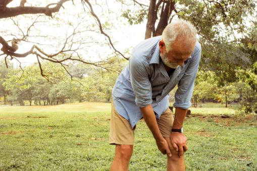 Arthritis Management: Quick Guide for Seniors