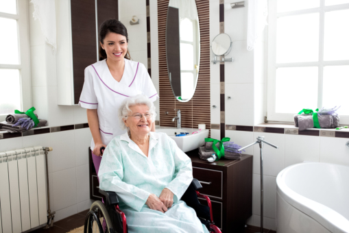 Senior Care: What Safety Measures to Install at Home