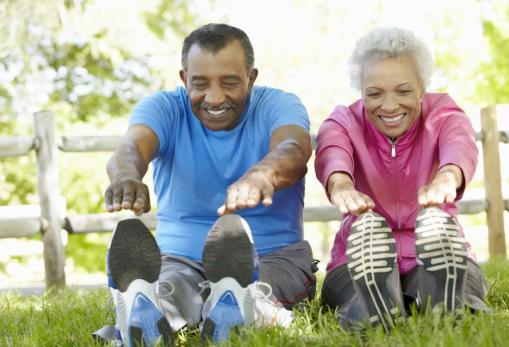COVID-19 Pandemic: Promoting Mental Health Among Seniors